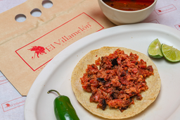 Tacos de Longaniza