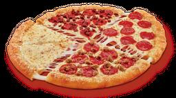 Pizza Super Cheese Cu4tro