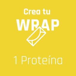 Wrap #1