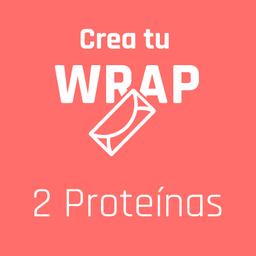 Wrap # 2