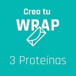 Wrap #3