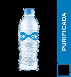 Agua Ciel Natural 600 ml