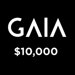 Gift card $ 10000