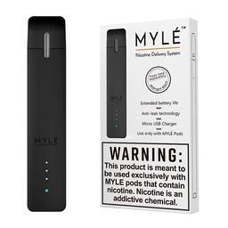 Device Mylé Midnight Black