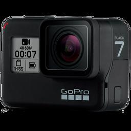 Camara Digital Gopro Hero 7 Black.