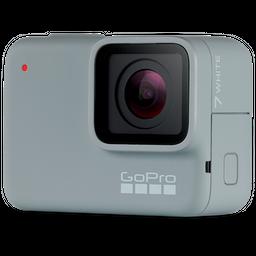 Camara Digital Gopro Hero 7 White.