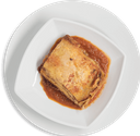 Lasagna 5 Formaggi
