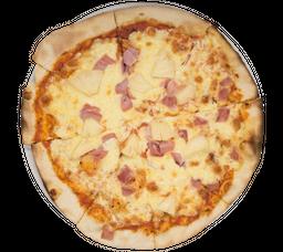 Pizze Hawaiana
