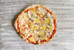 Pizze Quattro Staggiono