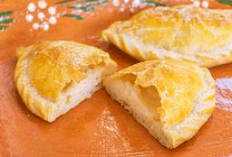 Empanada de Arroz con Leche