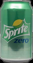 Sprite Sin Azúcar 335 ml