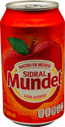 Sidral 355 Ml