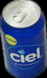 Agua Mineral 355 Ml