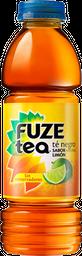 Fuze Tea Negro Limón 355 ml