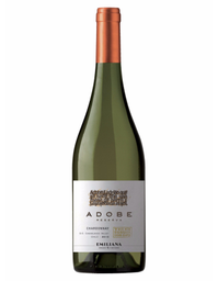 Vino Blanco Adobe Reserva Chardonnay - 750 mL