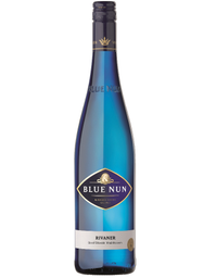 Vino Blanco Blue Nun Authentic White - 750 mL