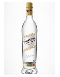 Vodka Belenkaya - 700 mL