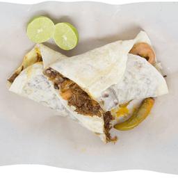 Burrito de Chilorio