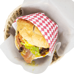 Española Burger