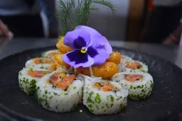 Sushi Rock'n Roll