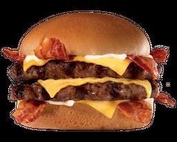 Monster Big Angus Burger Doble 1/3