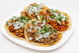 Orden de Tacos de Adobada