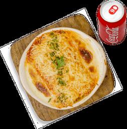 Combo Lasagna a la Bolognesa + Refresco