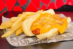 Combo Hot Dog BTK