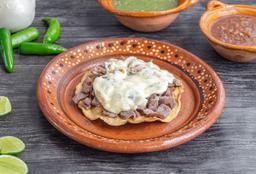 Chorizo Bisteck BB