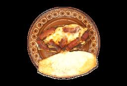 Torta de Chistorra