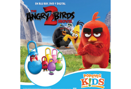 Kids Meal 6 Nuggets