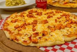 Pizza Pollizimo BBQ