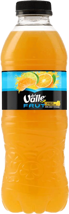 Jugo del valle Naranja 355 ml