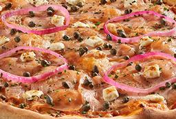 Pizzas Salmone
