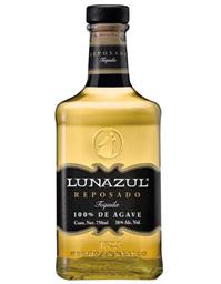 Tequila Lunazul Reposado - 750mL