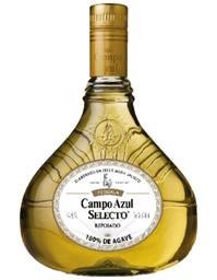 Tequila Campo Azul Selecto Reposado - 750 mL