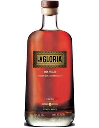Ron La Gloria Añejo - 750 mL