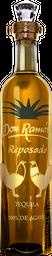 Tequila Don Ramón Punta Diamante Reposado 750 mL