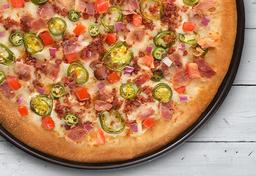 Pizza Grande Mexicana