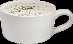 Sopa de Atún
