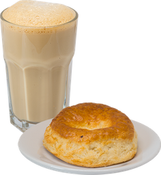 ☕ 30% Off  Combo Bisquets