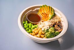 Teriyaki Protein Bowl