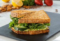 Superfood Sándwich