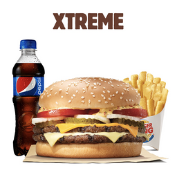 Combo X-treme®