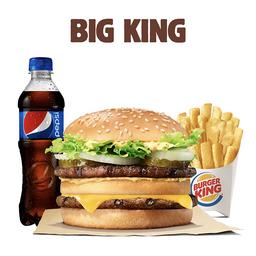 Combo Big King®