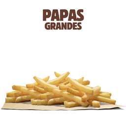 Papas Grandes