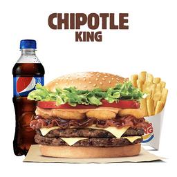 Combo Chipotle King