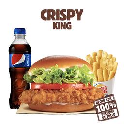 Combo Crispy king