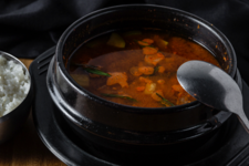 Sopa de Dwenjang