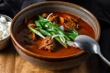 Sopa de Ugoji
